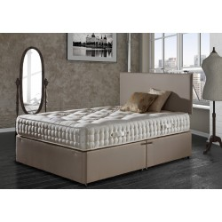 Natural Touch 2000 Pocket Spring Mattress