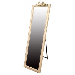Cheval Bow Mirror