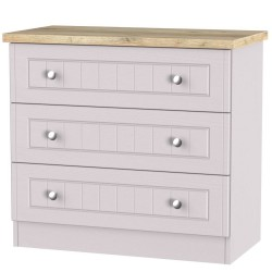Vienna - Drawer Chest