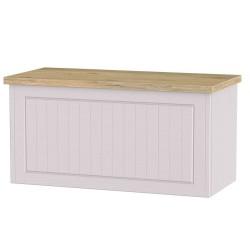 Vienna - Blanket Box