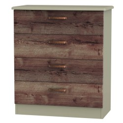 Buckingham - Drawer Chest