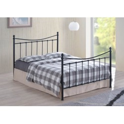 Angers Metal Bed Frame