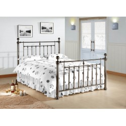 Arras Metal Bed Frame