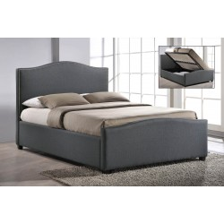 Brunswick Fabric Bed Frame