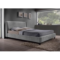 Dunkirk Fabric Bed Frame