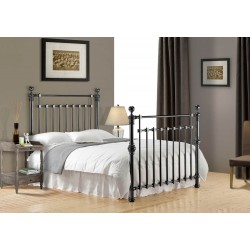 Edward Metal Bed Frame