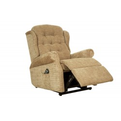 Woburn Single Motor Riser Recliner
