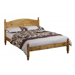 Dover Wooden Bed Frame