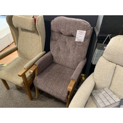 Avon Fireside Chair (Ex-Display)