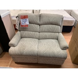 Mammoth Harrow Reclining Sofa (Ex-Display)
