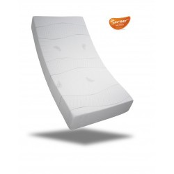 Diamond Memory Foam 6+2 Matrah