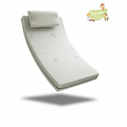 Kids Memory Foam Matrah