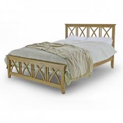 Alabama Wooden Bed Frame