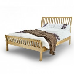 Arkansas Wooden Bed Frame