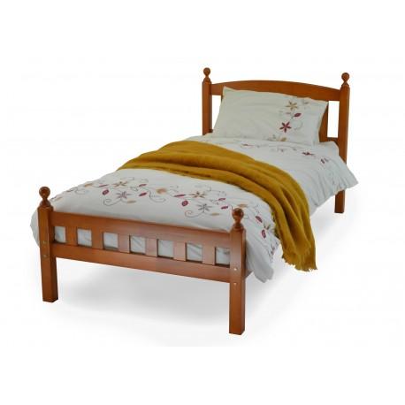 Florida Wooden Bed Frame