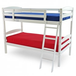 Michigan Wooden Bunk Bed