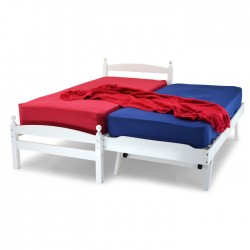 Ohio Wooden Bed Frame