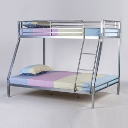 Georgia Metal Bunk Bed