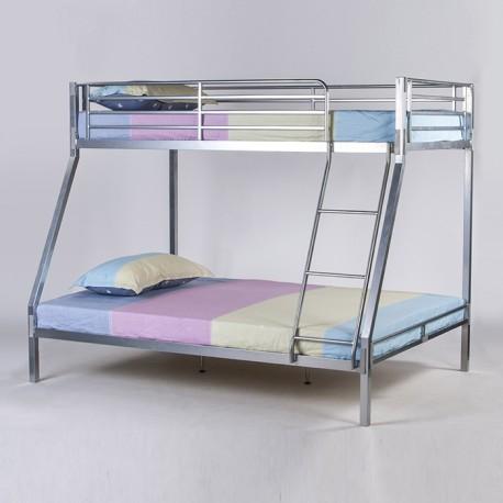 Georgia Metal Bunk Bed
