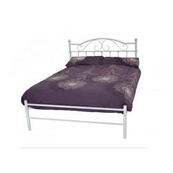 South Carolina Metal Bed Frame