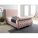 Westminster Fabric Bed Frame