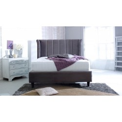 Kew Fabric Bed Frame