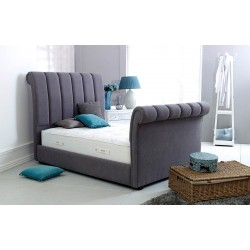 Wandsworth Fabric Bed Frame