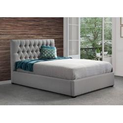 Faro Fabric Bed Frame