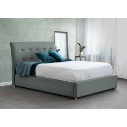 Lisbon Fabric Bed Frame