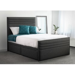 Opulence Chic Bed Frame