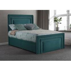 Opulence Debut Bed Frame