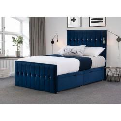 Opulence Sparkle Bed Frame