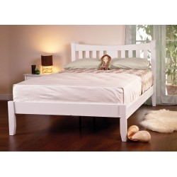 Arquette Wooden Bed Frame