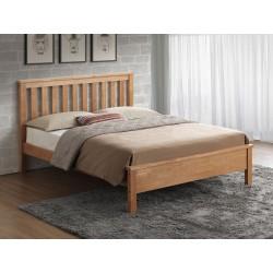 Damon Wooden Bed Frame