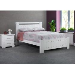 Dawson Wooden Bed Frame