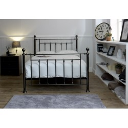 Libra Metal Bed Frame