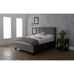 Rhea Fabric Bed Frame