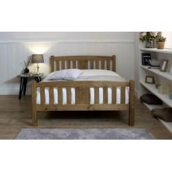Sedna Wooden Bed Frame