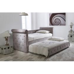 Zodiac Fabric Day Bed