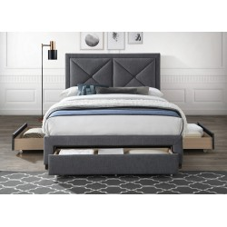 Cezanne Fabric Bed Frame