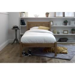 Capricorn Wooden Bed Frame