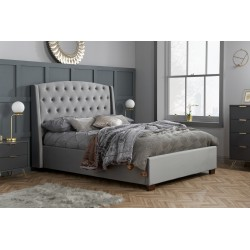 Balmoral Fabric Bed Frame