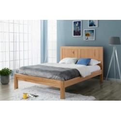 Bellevue Wooden Bed Frame