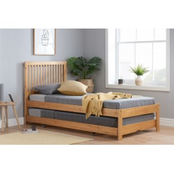 Buxton Trundle Guest Bed