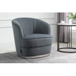 Cleo Accent Chair